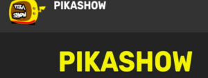 What is pikashow ask?