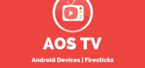 What is AOS Tv Apk?